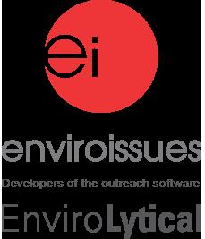 EnviroIssues, creators of EnviroLytical